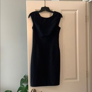 The Limited Navy size 2 dress